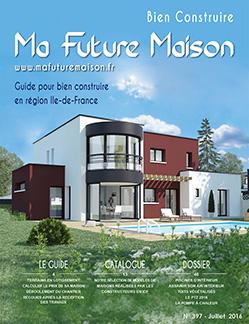 Ma Future Maison n°397