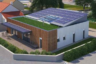 La maison du futur s 39 occupe bien de nous bien construire - La maison du futur bruxelles ...