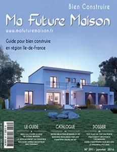 Ma Future maison n° 391