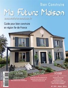 Ma Future maison n° 393