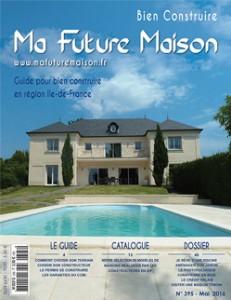 Ma Future maison n° 395