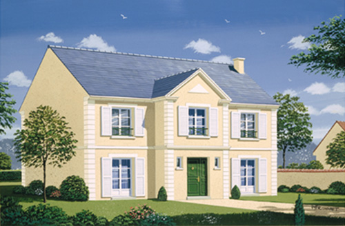 Prix maison neuve m2 affordable st helen maison neuve sur for Prix moyen du m2 construction neuve