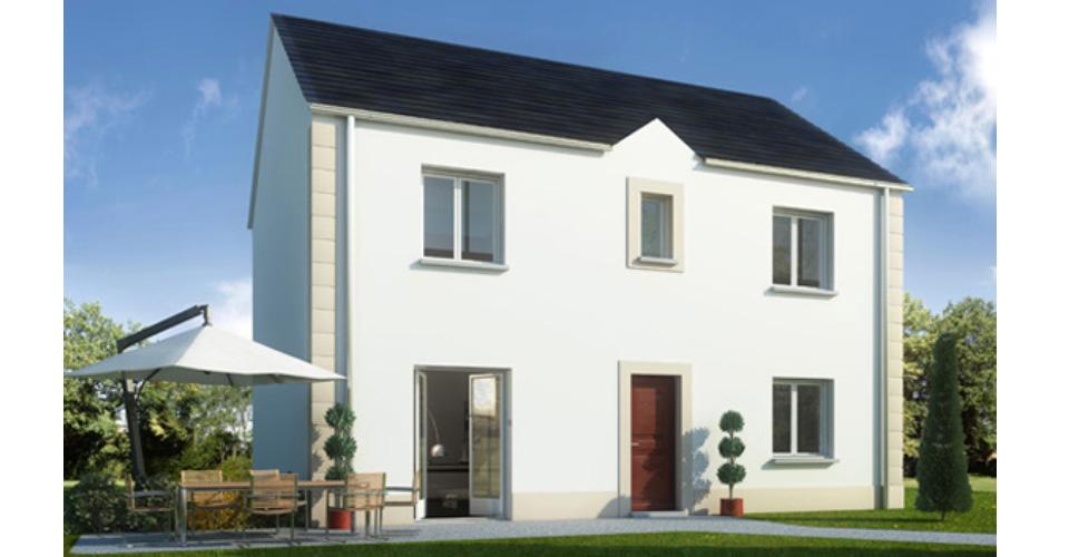 Exemple prix maison neuve perfect exemple prix maison for Prix maison neuf