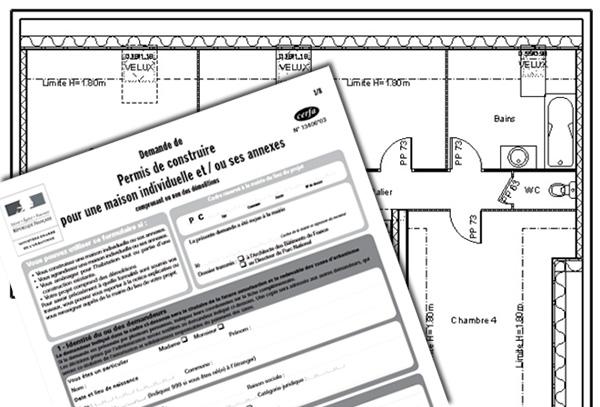 suivez le déroulement de votre chantier - bien construire - Modele De Contrat De Construction De Maison Individuelle