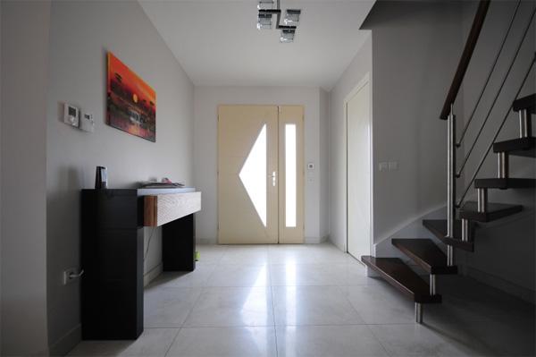 Largeur porte handicap maison 4 pour que chacun puisse for Largeur plan de travail salle de bain