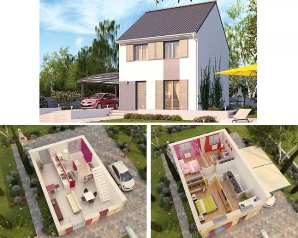 comment faire construire sa premi 232 re maison avec un petit budget bien construire