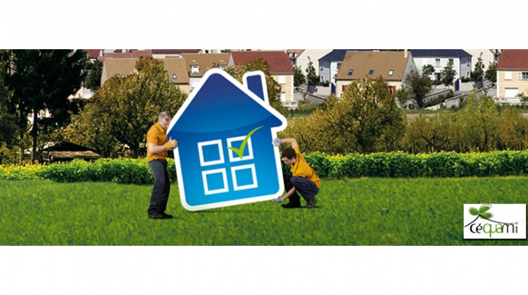 Le mod le plessis de maison deal du dessin la for Aide pour construire sa maison