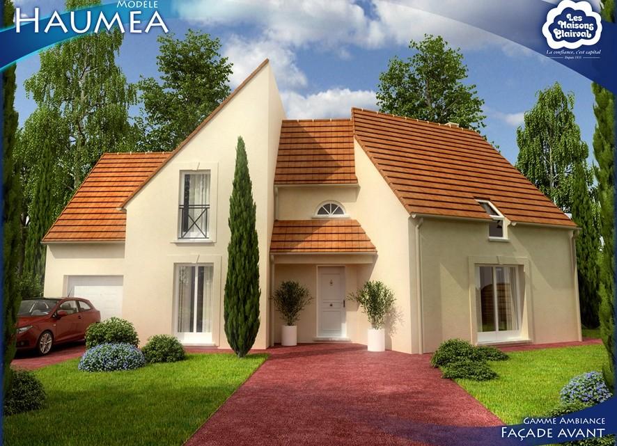 Modèle Hauméa de Maisons Clairval
