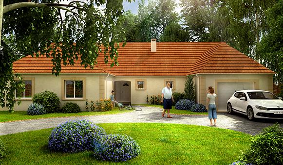 Anemone de Maisons Clairval