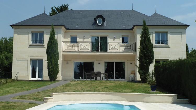 Une belle maison visiter 7 jours sur 7 bien construire for Construire une maison en pierre