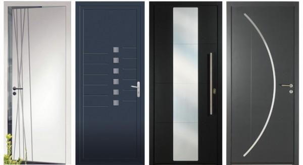 portes en composite