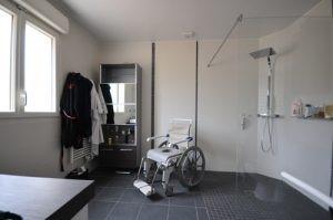 maison handicapé